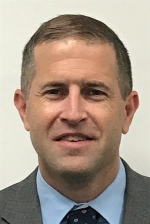 IMage of Superintendent Mr. Steve Bahn