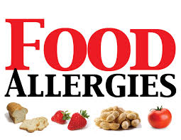 District 105 Food Allergy Policy and Guidelines