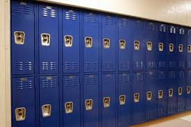 Locker and Student Items Pick Up Information