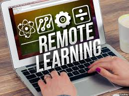Return to Remote Learning 11-16