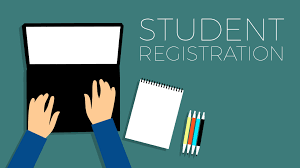 Click Here for Student Registration Information