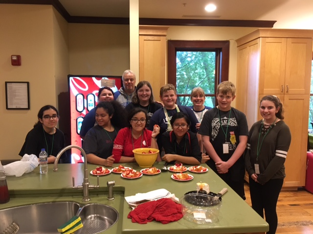 GMS Supports Ronald McDonald House