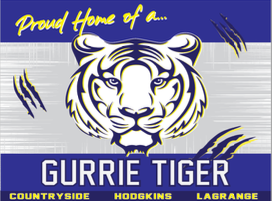 Gurrie Yard Signs