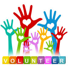 Click here to SIGN UP FOR 2019-2020 VOLUNTEER OPPORTUNITIES!