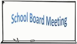 Board Meeting Recap