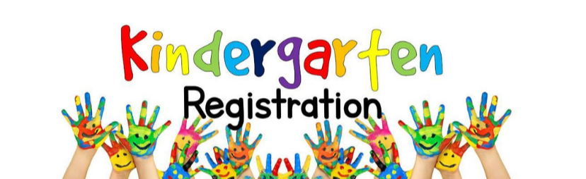 LA GRANGE SCHOOL DISTRICT 105 KINDERGARTEN REGISTRATION WEDNESDAY, MARCH 11, 2020//DISTRITO ESCOLAR DE LA GRANGE 105 INSCRIPCION DE KINDERGARTEN MIERCOLES 11 DE MARZO DE 2020