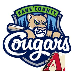 Kane County Cougars Game